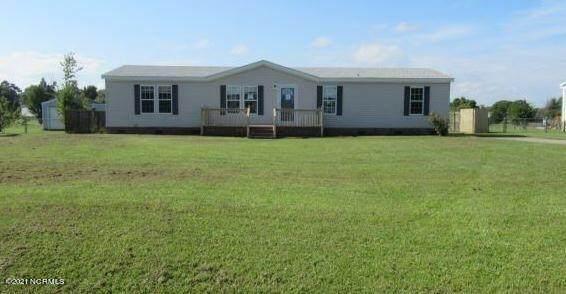 204 Red Sorrel Drive, Stella, NC 28582 (MLS #100293181) :: Lejeune Home Pros of Century 21 Sweyer & Associates