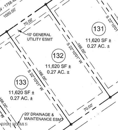 197 Bluenose Lane, Hampstead, NC 28443 (MLS #100293421) :: Berkshire Hathaway HomeServices Prime Properties