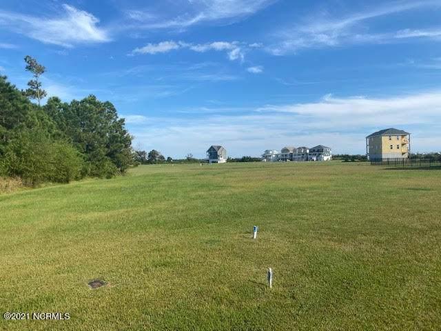 813 Sweetgrass Street, Holly Ridge, NC 28445 (MLS #100293492) :: Donna & Team New Bern