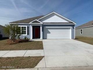1783 Whooping Crane Circle NE Lot 85, Bolivia, NC 28422 (MLS #100293500) :: Berkshire Hathaway HomeServices Prime Properties
