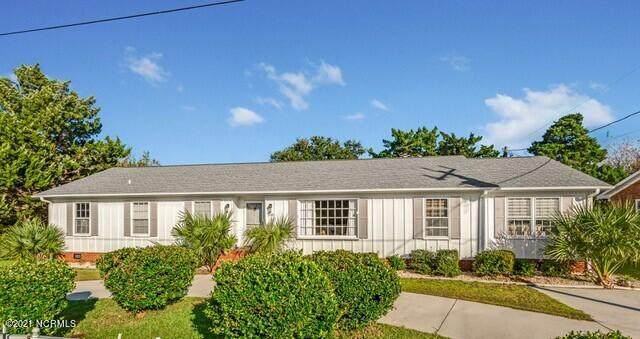 208 Coral Drive, Wrightsville Beach, NC 28480 (MLS #100293587) :: RE/MAX Elite Realty Group