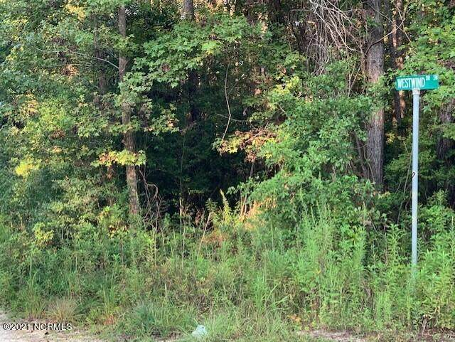 683 Westwind Drive SW, Supply, NC 28462 (MLS #100293622) :: BRG Real Estate