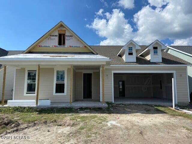49 N Lamplighters Walk #85, Hampstead, NC 28443 (MLS #100293708) :: Berkshire Hathaway HomeServices Prime Properties