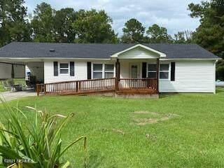 518 Mill Quarters Road, Hallsboro, NC 28442 (MLS #100293779) :: Donna & Team New Bern