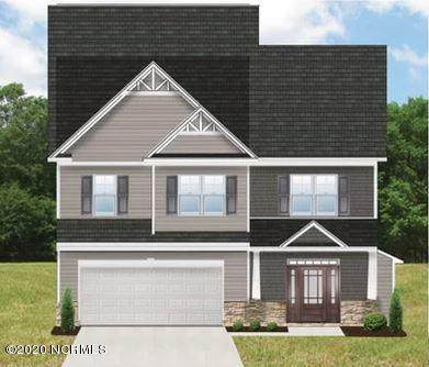 146 Longhorn Road, Jacksonville, NC 28546 (MLS #100294006) :: Lejeune Home Pros of Century 21 Sweyer & Associates