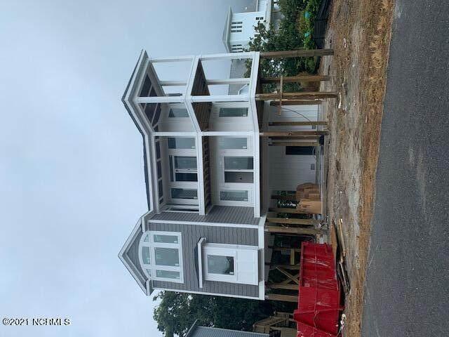 117 Windjammer Drive Drive, Surf City, NC 28445 (MLS #100294014) :: CENTURY 21 Sweyer & Associates