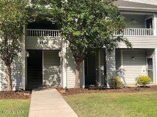 4140 Breezewood Drive Apt 104, Wilmington, NC 28412 (MLS #100294053) :: Barefoot-Chandler & Associates LLC