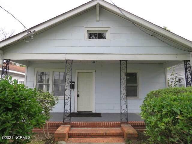 313 S 13th Street, Wilmington, NC 28401 (MLS #100294140) :: David Cummings Real Estate Team