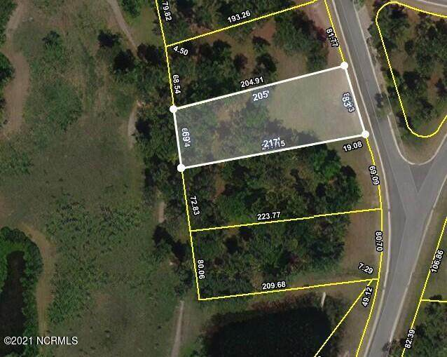 1054 Tinton Point SW, Sunset Beach, NC 28468 (MLS #100294213) :: BRG Real Estate