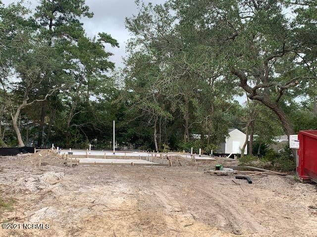 9036 Oak Ridge Plantation Drive SW, Calabash, NC 28467 (MLS #100294316) :: Vance Young and Associates