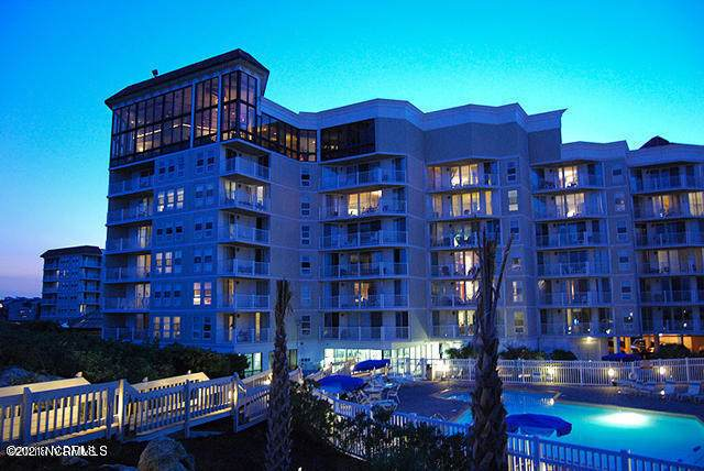 2000 New River Inlet Road Unit 1506, North Topsail Beach, NC 28460 (MLS #100294504) :: The Rising Tide Team