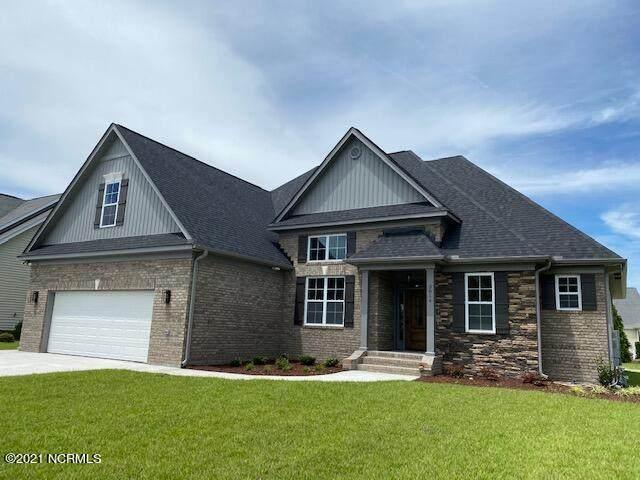 413 Southbridge Court, Winterville, NC 28590 (MLS #100294543) :: RE/MAX Elite Realty Group