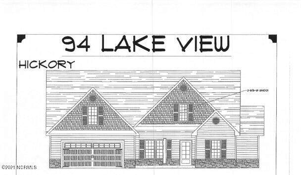 1009 Abby Leigh Avenue, New Bern, NC 28562 (MLS #100294678) :: Vance Young and Associates