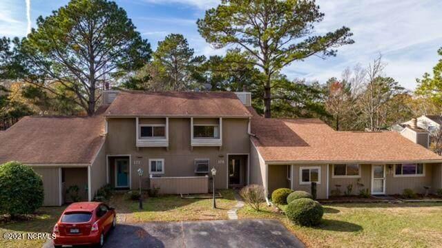 176 Quarterdeck, New Bern, NC 28562 (MLS #100294696) :: The Tingen Team- Berkshire Hathaway HomeServices Prime Properties