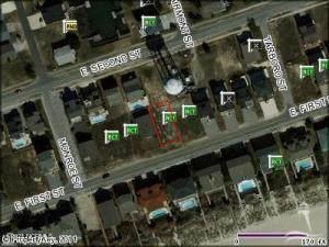 51 E First Street, Ocean Isle Beach, NC 28469 (MLS #100294698) :: BRG Real Estate