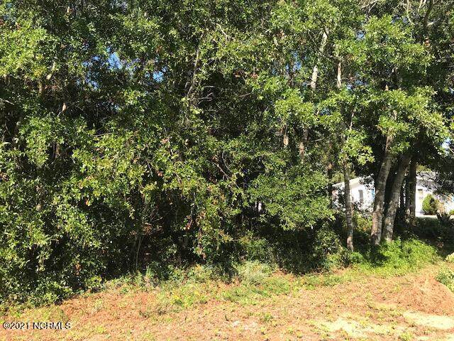 107 NW 12th Street, Oak Island, NC 28465 (MLS #100294972) :: Shapiro Real Estate Group