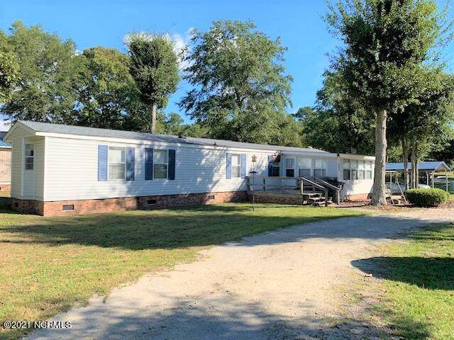 2544 Sunrise Street SW, Varnamtown, NC 28462 (MLS #100294974) :: BRG Real Estate