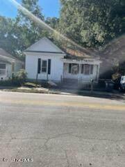 409 Redgate Avenue, Rocky Mount, NC 27801 (MLS #100295087) :: Barefoot-Chandler & Associates LLC