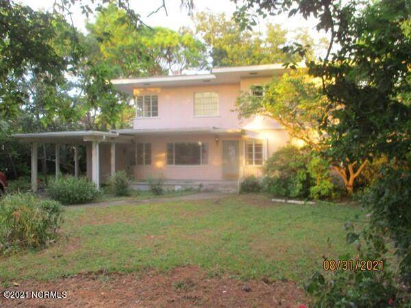 706 15th Avenue S, North Myrtle Beach, SC 29582 (MLS #100295127) :: Lejeune Home Pros of Century 21 Sweyer & Associates