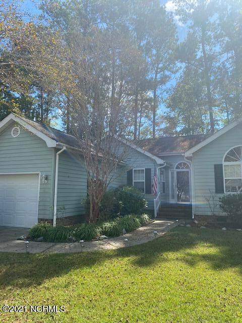 415 Deer Path, Calabash, NC 28467 (MLS #100295227) :: BRG Real Estate