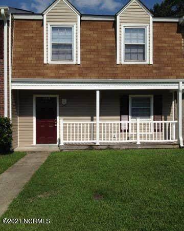 108 Palace Circle, Jacksonville, NC 28546 (MLS #100295241) :: Berkshire Hathaway HomeServices Hometown, REALTORS®