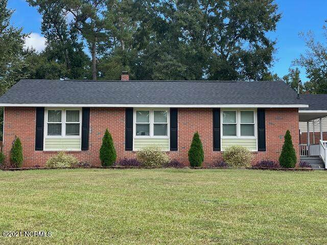 310 Creon Court, Jacksonville, NC 28540 (MLS #100295279) :: Stancill Realty Group