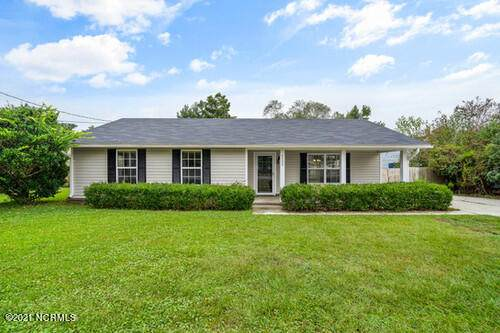 6232 Murrayville Road, Wilmington, NC 28411 (MLS #100295395) :: Berkshire Hathaway HomeServices Prime Properties