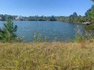 1014 Milo Lane, Holly Ridge, NC 28445 (MLS #100295508) :: Great Moves Realty