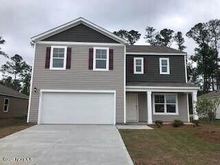 680 Buckeye Road NE Lot 2138, Leland, NC 28451 (MLS #100295575) :: The Tingen Team- Berkshire Hathaway HomeServices Prime Properties