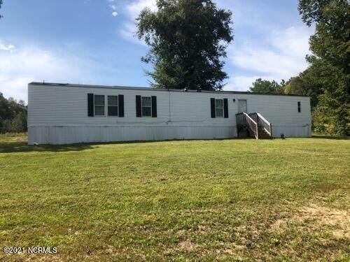 2400 Hayes Road, Spring Hope, NC 27882 (MLS #100295662) :: Lynda Haraway Group Real Estate