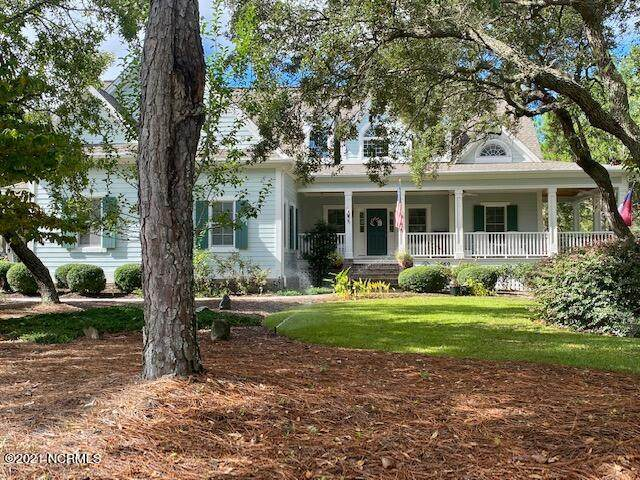 3669 Natchez Street SW, Supply, NC 28462 (MLS #100295673) :: Vance Young and Associates