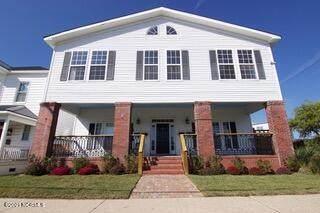 307 Harnett Street, Wilmington, NC 28401 (MLS #100295763) :: The Oceanaire Realty