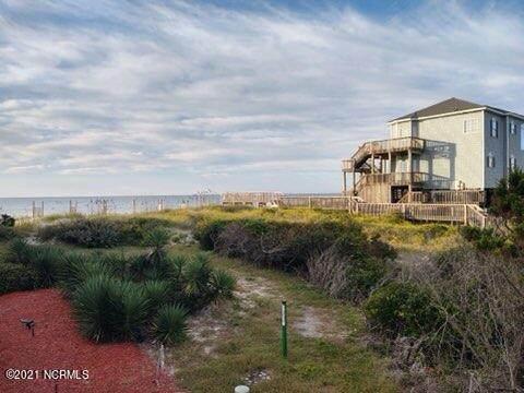 420 Hampton Colony Circle, North Topsail Beach, NC 28460 (MLS #100295848) :: Donna & Team New Bern