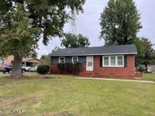 115 Puller Drive, Jacksonville, NC 28540 (MLS #100295849) :: Coldwell Banker Sea Coast Advantage