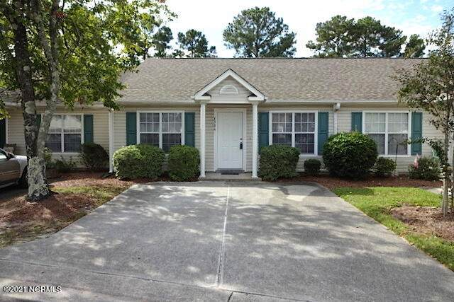 4306 Jasmine Cove Way, Wilmington, NC 28412 (MLS #100295999) :: Great Moves Realty