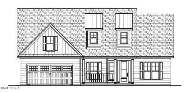 5201 Barcroft Lake Drive, Leland, NC 28451 (MLS #100296007) :: Shapiro Real Estate Group