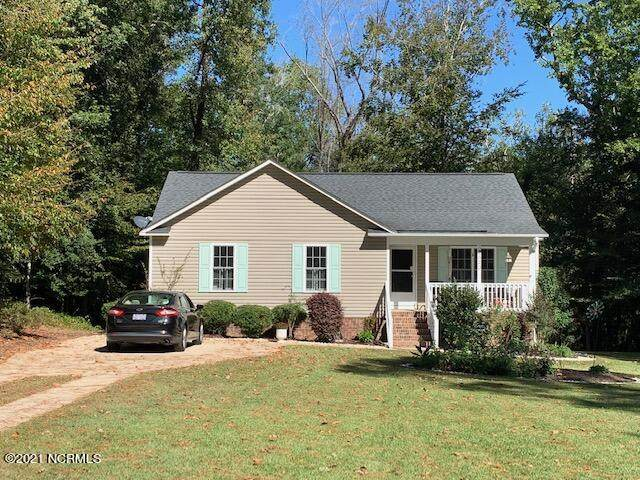 2520 Marble Court, Greenville, NC 27858 (MLS #100296013) :: Berkshire Hathaway HomeServices Hometown, REALTORS®