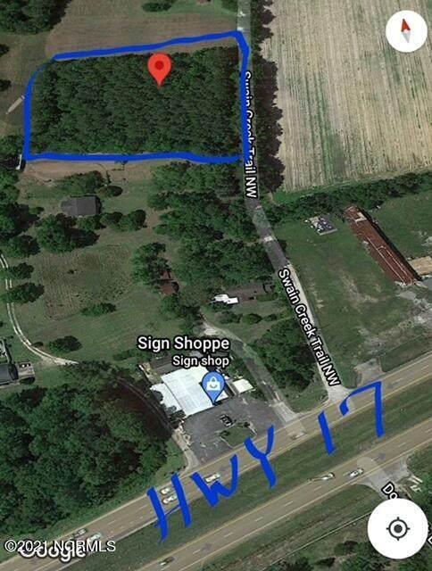 77 Swain Creek Trail NW, Supply, NC 28462 (MLS #100296087) :: Berkshire Hathaway HomeServices Hometown, REALTORS®