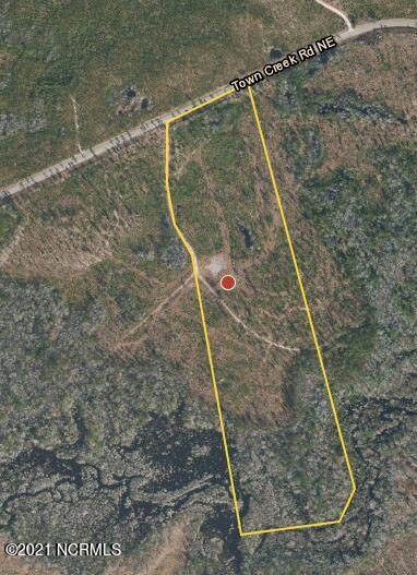 1 Town Creek Rd, Leland, NC 28451 (MLS #100296127) :: Great Moves Realty