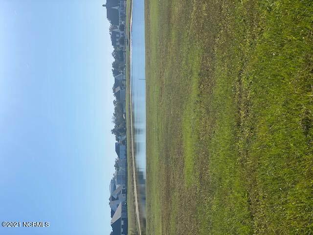 566 Moss Lake Lane, Holly Ridge, NC 28445 (MLS #100296194) :: Great Moves Realty