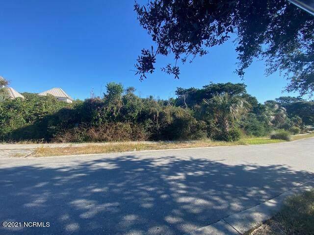 713 Federal Road, Bald Head Island, NC 28461 (MLS #100296349) :: Shapiro Real Estate Group