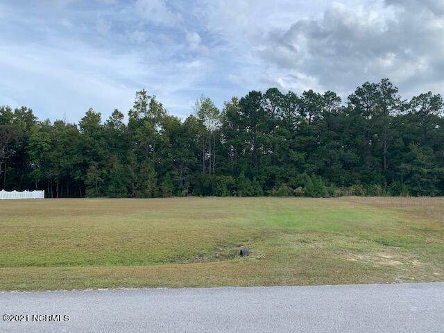 106 Coldwater Drive, Swansboro, NC 28584 (MLS #100296392) :: Courtney Carter Homes