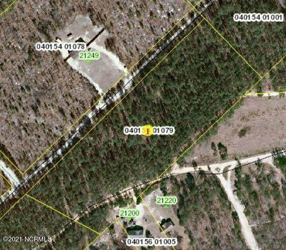 Tbd Boon Docks Road, Laurel Hill, NC 28351 (MLS #100296878) :: RE/MAX Elite Realty Group