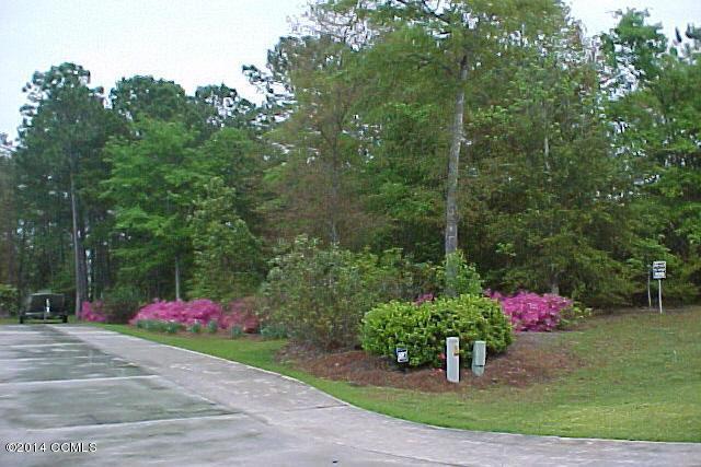 112 Pine Needle Circle, Cape Carteret, NC 28584 (MLS #11302573) :: Century 21 Sweyer & Associates