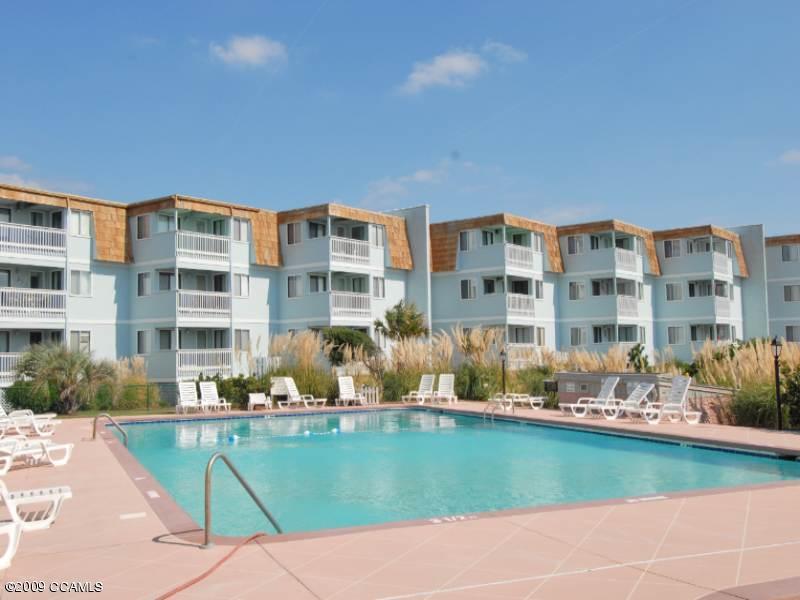 301 Commerce Way #248, Atlantic Beach, NC 28512 (MLS #11305146) :: Century 21 Sweyer & Associates