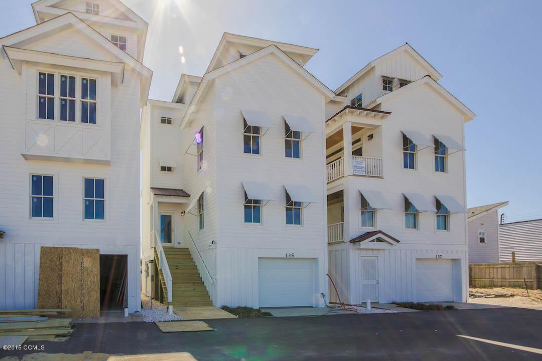 135 Atlantic Boulevard, Atlantic Beach, NC 28512 (MLS #11400182) :: Century 21 Sweyer & Associates
