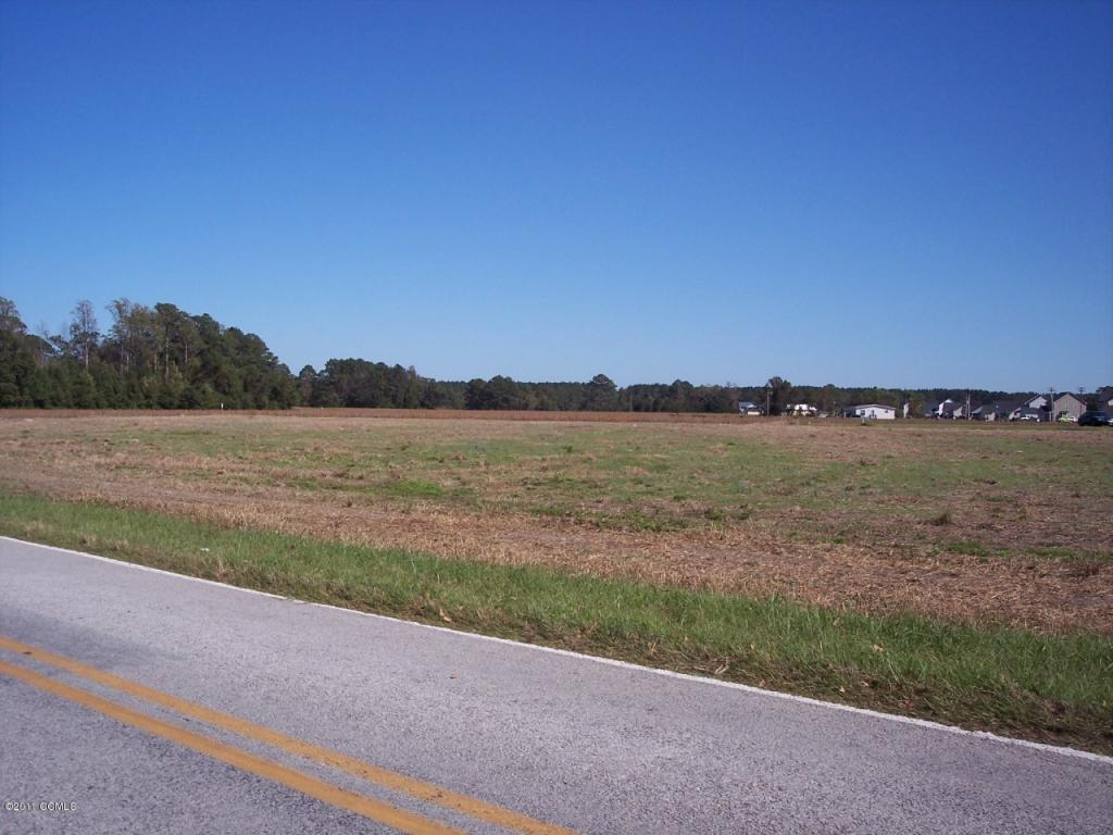 Lot 1 Of James Miller Jr Survey, Havelock, NC 28532 (MLS #11400444) :: Century 21 Sweyer & Associates
