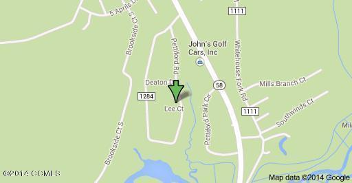 315 Pettiford Road, Swansboro, NC 28584 (MLS #11403602) :: Century 21 Sweyer & Associates