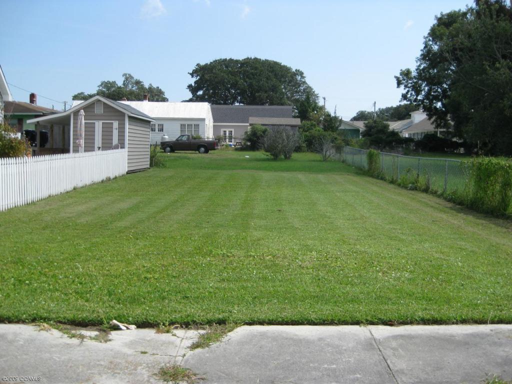 512 Craven Street, Beaufort, NC 28516 (MLS #11501970) :: Century 21 Sweyer & Associates