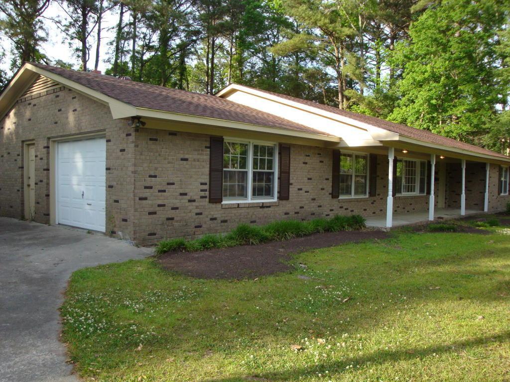 201 Dogwood Street, Havelock, NC 28532 (MLS #11502297) :: Century 21 Sweyer & Associates